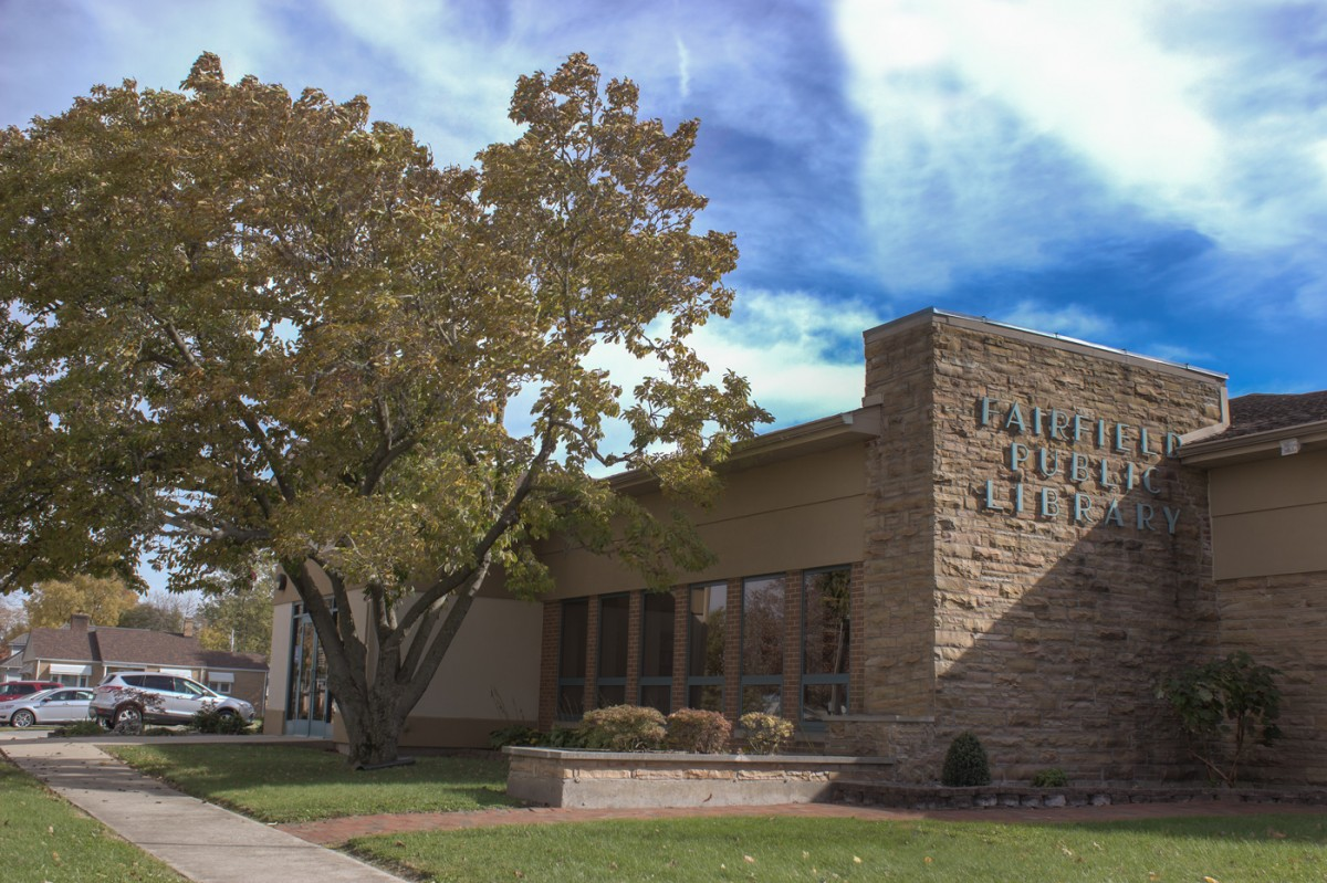 Fairfield Public Library